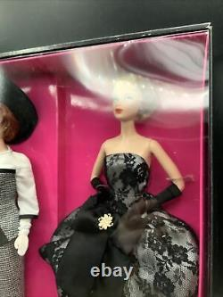 BARBIE Signed GALA TRIBUTE 2009 NATIONAL BARBIE CONVENTION DOLLS NRFB