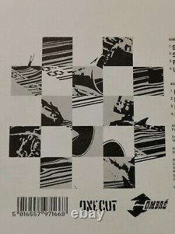 Banksy One Cut Underground Terror Tactics, 2000 Rare 12 Vinyl Un Signed Street