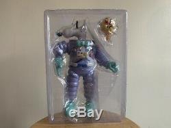 Bbc Icecream X Steven Harrington Cosmic Cone Mello Collectible Toy Signed New
