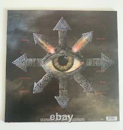 Bolt Thrower The IVth Crusade LP, Black Vinyl, Signed, Autogramm, Neu