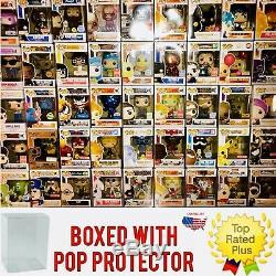Choose Your Funko Pop! - Chase, Flocked, Exclusive, Limited Edition+