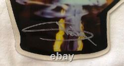 Eminem Autographed 7 Vinyl Middle Finger Signed SSLP20