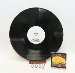 Eminem Music To Be Murdered By Signed Record Vinyl Test Pressing #268 LP 4