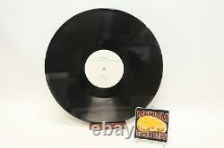 Eminem Music To Be Murdered By Signed Record Vinyl Test Pressing #526 LP 3