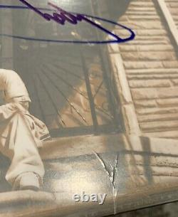 Eminem Signed Autograph Marshall Mathers LP MMLP Vinyl Beckett BAS Certified COA
