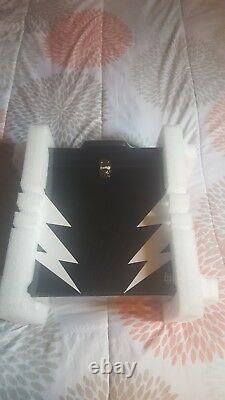 Gorillaz Humanz Super Deluxe Vinyl Box Set STILL SEALED! SIGNED
