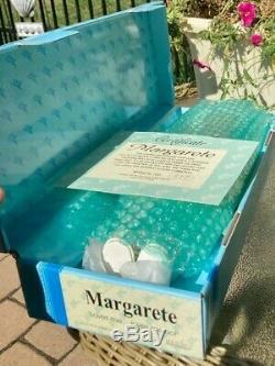 Helen Kish 1997 Margarete 11.5 doll Signed COA & Org Box