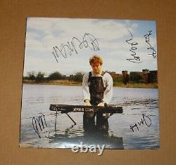(LP) MAC DEMARCO Another (Demo) One / CT/SP-029 / Red Vinyl / SIGNED / VG+