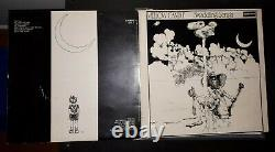 Mellow Candle Swaddling Songs lp folk psych prog vinyl record 1st press SIGNED