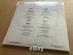 NEW SUPER RARE Snoh Aalegra Ugh, Those Feels Again GREEN Vinyl 2xLP SIGNED