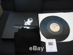 Paul Weller Thousand Limited Signed Book 12 Vinyl Genesis Publications MOD Jam