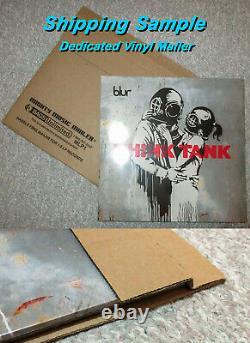 Radiohead Thom Yorke FULL BAND Signed Autographed'OK Computer' Vinyl Album JSA