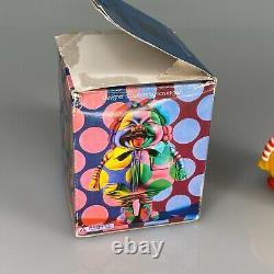SIGNED Ron English MC Supersized 2004 Nearpoint Toys