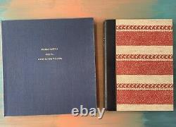 Signed Maria Sabina and her Mushroom Velada First Edition Books and Vinyls