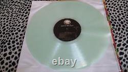 White Zombie Lp La Sexorcisto Glow In The Dark Vinyl Signed By Rob Zombie Rare