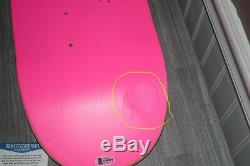 Bam Margera Him Ville Valo Signe Heartagram Skateboards Bas Coa CD Vinyle