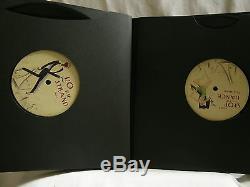 Bryan Ferry Orchestra The Jazz Age 6 Vinyle 10 Disques Lp Dédicacé Signé Roxy