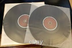 Cygnes Que Je Ne Suis Pas Cette Signature Par Gira 2xlp Vinyl (jeune Dieu Enregistre)