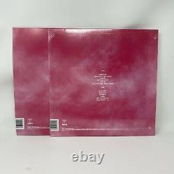 Doja Cat Hot Pink Vinyl Record Lp Exclusif Rose Variante Bonus Edition Signée
