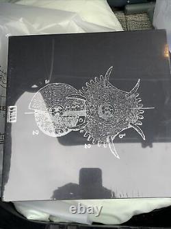 Embrayage L'obélisque Vinyle Coffret New Signed Store Day Rock Enregistrement Métal Stoner
