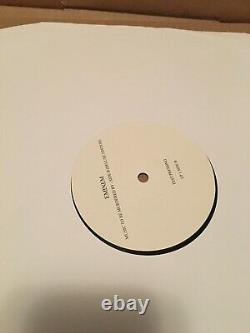 Eminemmusic À Meurtre Parsigné Record Vinyltest Pressingin Hand #69
