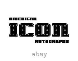 Finn Balor Signé Wwe Funko Pop 34 Bas Beckett Coa Vinyl Action Figure Autographe