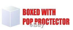 Funko 2014 Pop Marvel Sdcc Exclusive Stan Lee # 02 Signe
