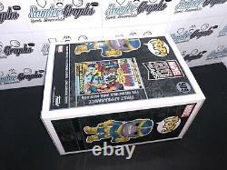 Josh Brolin Thanos Avengers Marvel 509 Signé Autographié Funko Pop-jsa Coa