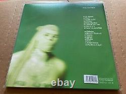Nouveau Rare Supérieur Yung Lean Starz Colored Vinyl Lp Signé