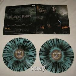 Ozzy Osbourne See You On The Other Side Vinyl Box Set 24-lp Coloré