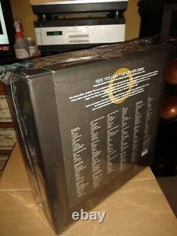Ozzy Osbourne Vous Voir Sur L'autre Côté Vinyl Box Set 24-lp Coloré