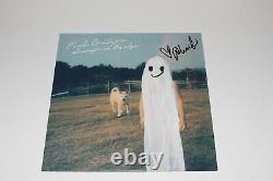 Phoebe Bridgers Signés Stranger In The Alps Album Vinyl Record Lp Coa Punisher