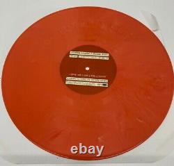 Smashing Pumpkins Siamese Dream Pink Marbled Gatefold Vinyl Signé