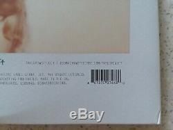 Taylor Swift 1989 (2-lp) Clear & Rose Disques Vinyle Signé Autographié Album
