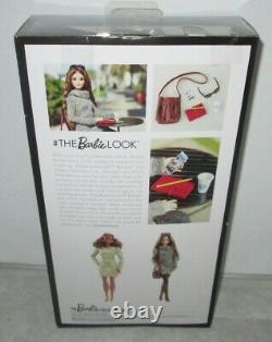 The Look Barbie City Chic Style Karl Lagerfeld Visage Signé Par Bill Greening