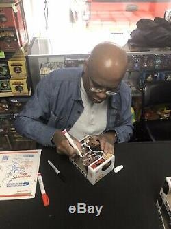 Vient De Paraître Guerriers David Harris Comme Cochise Signé Funko Pop Films # 865