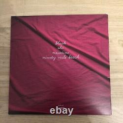 Wolf Alice Blush Vinyl Ep Signé